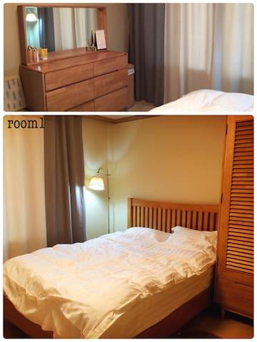 Gyeongpo A101 - Gyeongpo-ro, Gangneung-si - Apartment