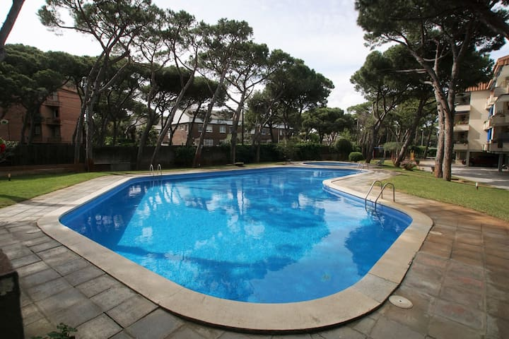 Riva Be my Guest Castelldefels
