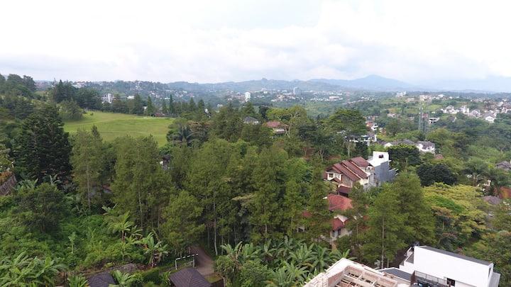 Pondok Calistha - Family Guest House Bandung Dago