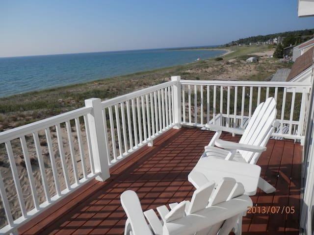 Cathead Bay Beach House - 諾斯波特(Northport) - 度假屋