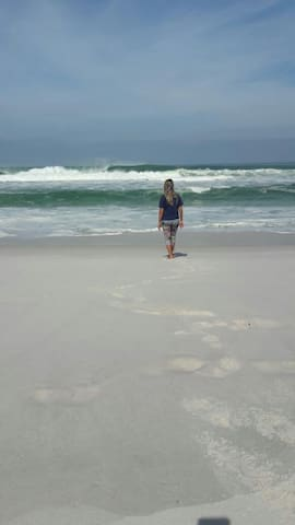 Recanto da Praia Suite 3