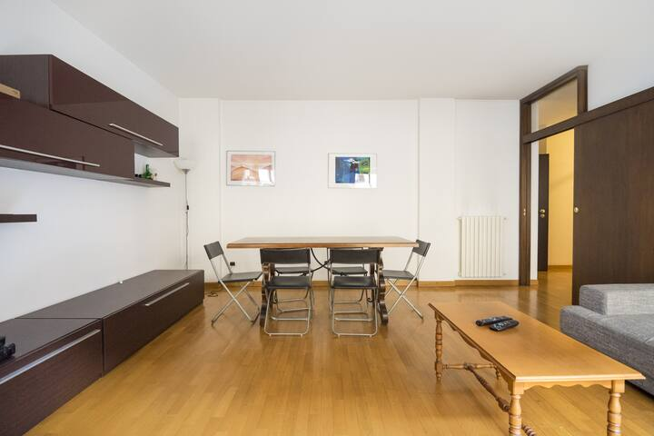 Lovely apartment in the heart of Navigli Area - Milan - Maison