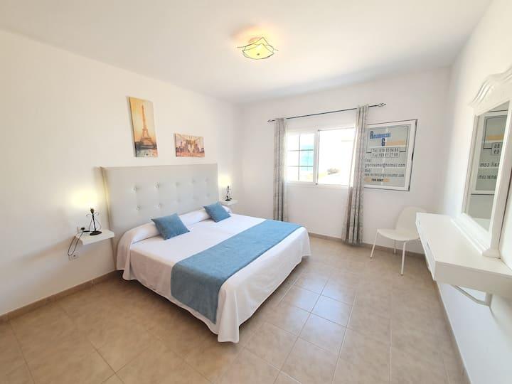 Apartamento Graciosamar 4 - La Graciosa Lanzarote