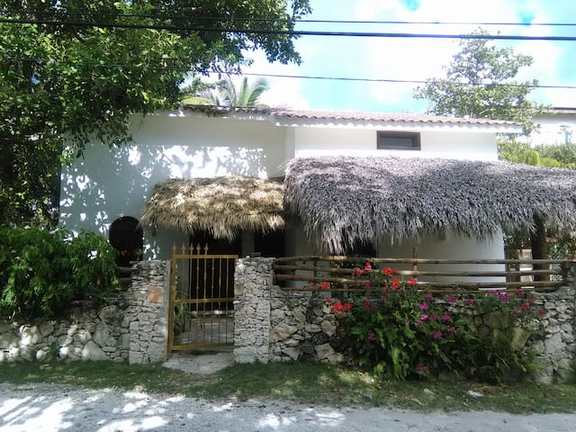 Charming house close to the beach - Punta Cana - Casa