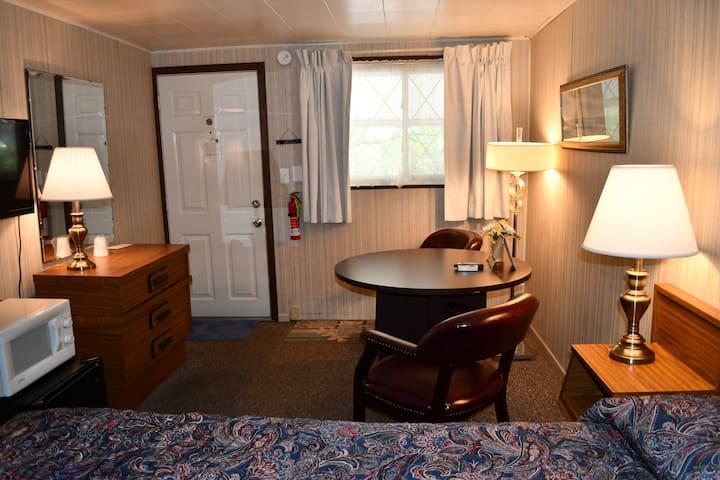 Renew at Hopwood Motel