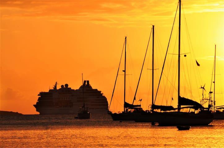 Mar Brisa II
