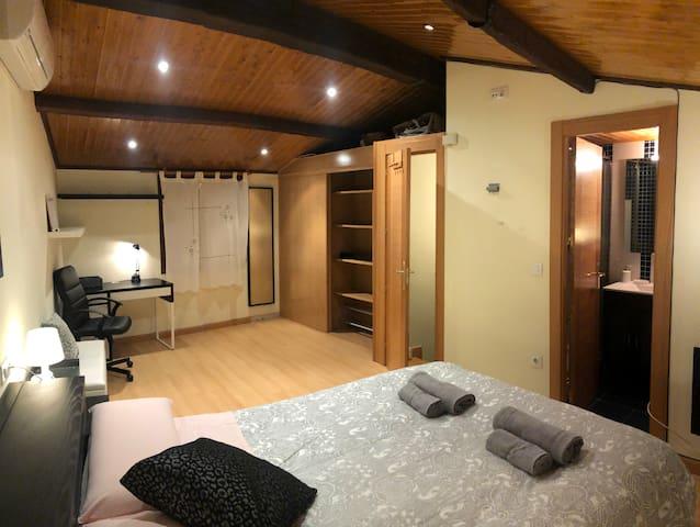 Comodidad y relax Casa particular Cuenca