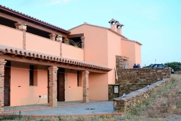 B&B Costa Verde - Province of Medio Campidano - Bed & Breakfast