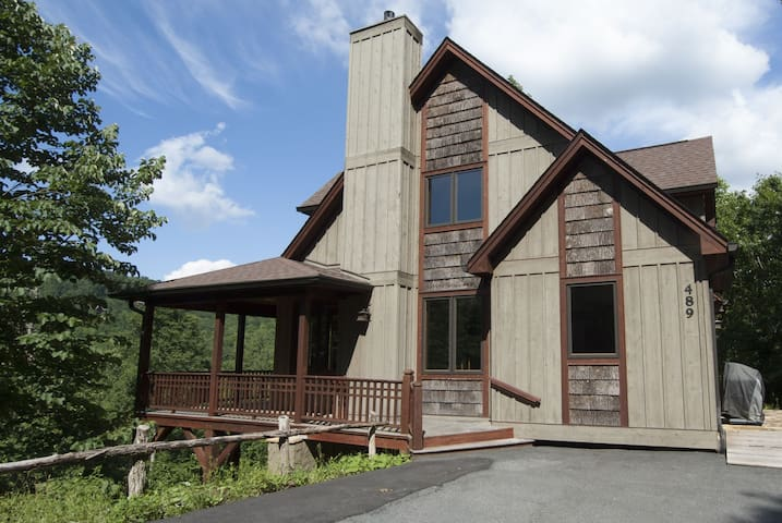 Enchanting home at Headwaters