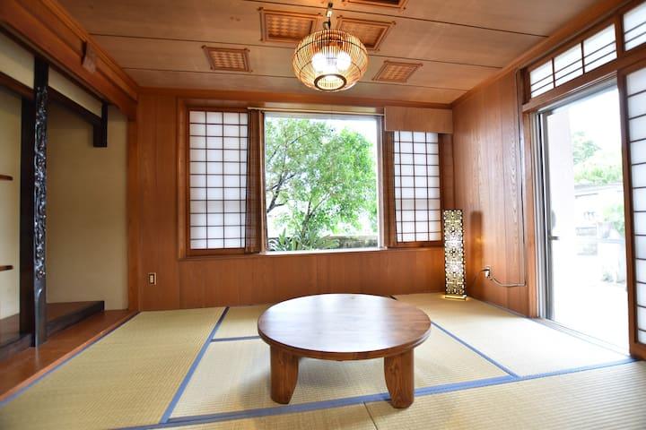 伊良部大橋至近!宮古島の集落の風情と海遊び、買い物の便利さを全て ENG/中文acceptable - Miyakojima-shi - House