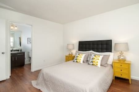Private Room $425 INCLUDING Utilities Private Bath - Clemson - Lägenhet