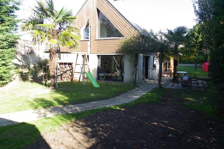 Chez François - Dinan - Huis