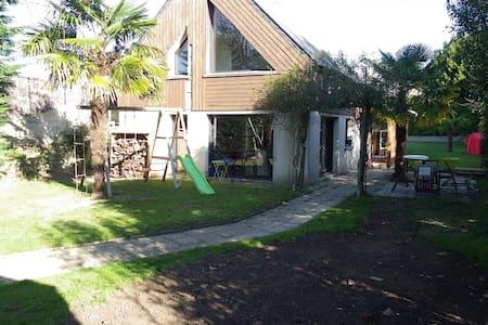Chez François - Dinan - Hus