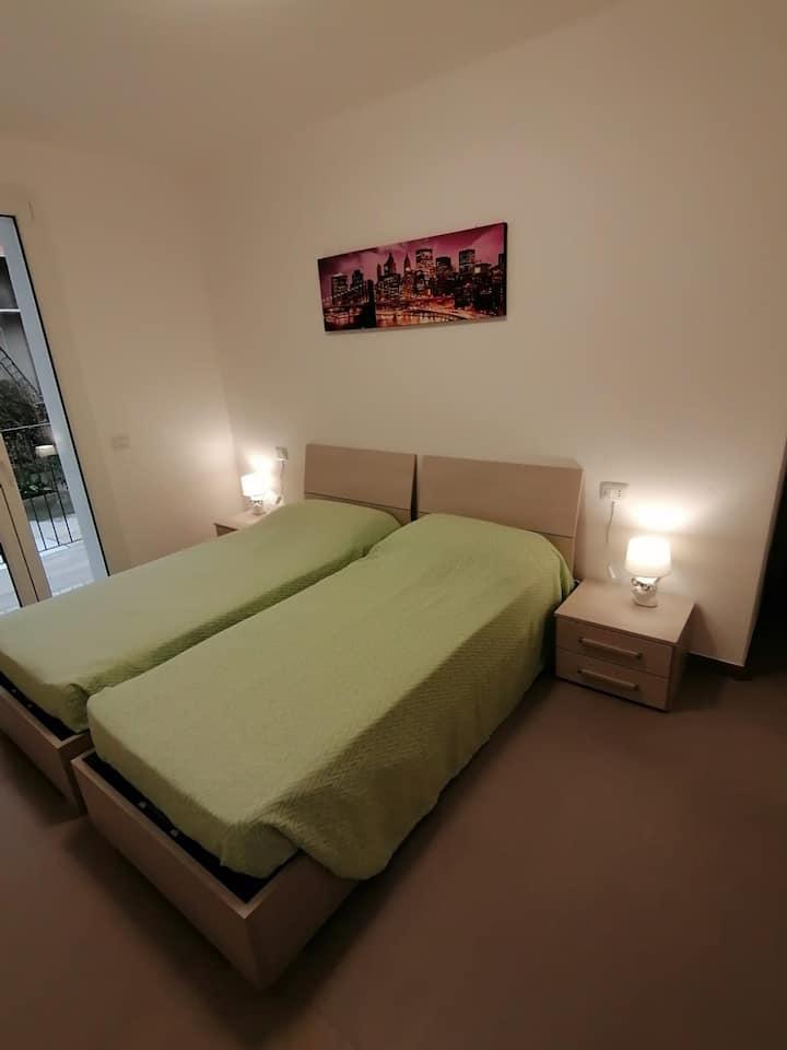 Ro-Bed in Piazza a Cameri