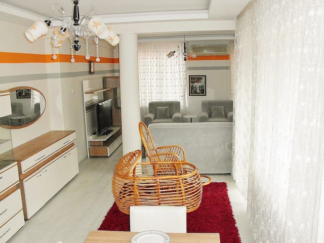 Bursa Comfort Apart