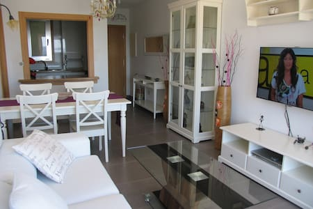Apartamento ideal para visitar Santiago y Galicia - Brión