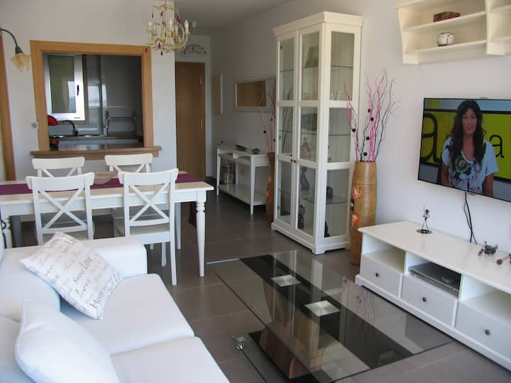 Apartamento ideal para visitar Santiago y Galicia