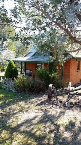 Paddys River Cottage Retreat