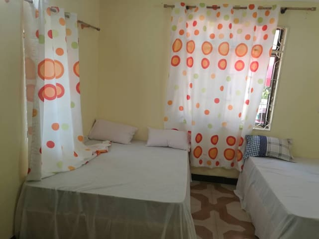 Self contained modern  apartment - Dar Es Salaam