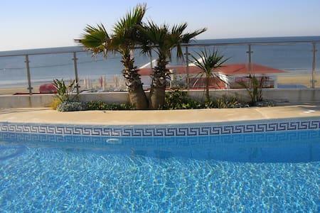 Magnifico apartament en primerísima linea de playa - Isla Cristina
