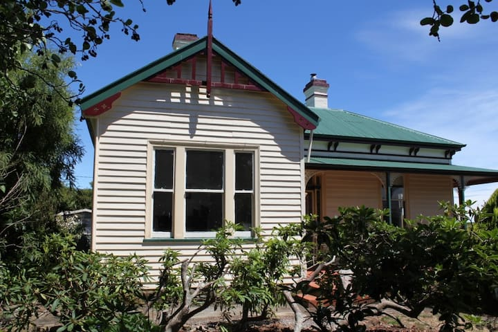 Just 1 hour to Cradle Mountain - Lower Barrington - House
