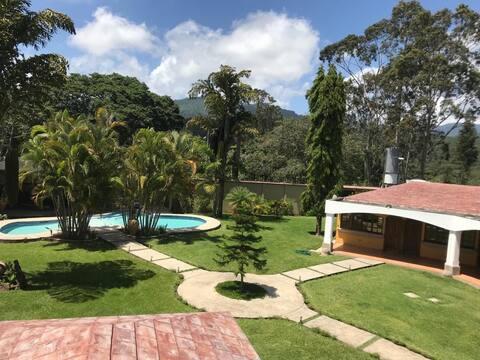 Casa Gabriela 🌻