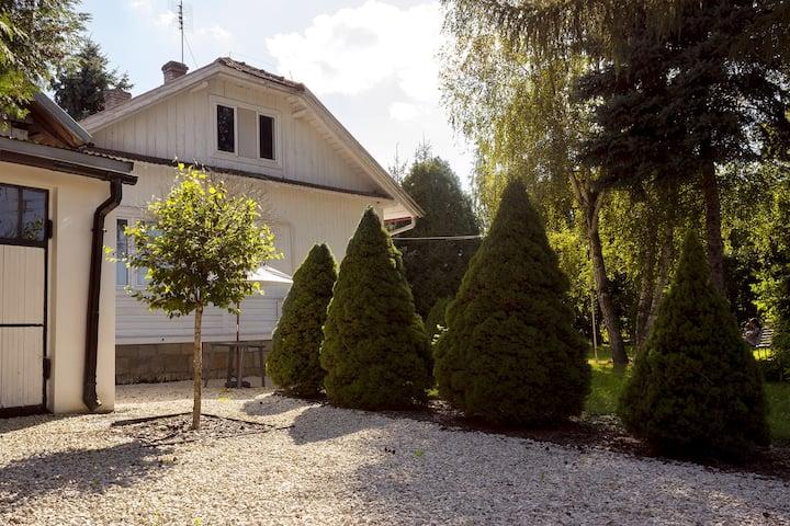 Domek na wsi, Fyrtokfest