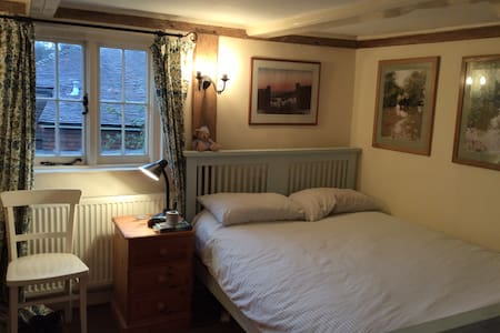Downs Cosy Cottage - Dog Friendly - Lewes - Haus