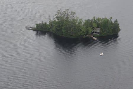 Cabin 13 - Pine Island Cottage