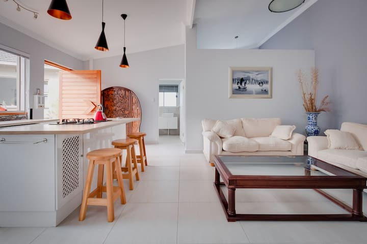 Modern cottage | 1 price up to 4 guests