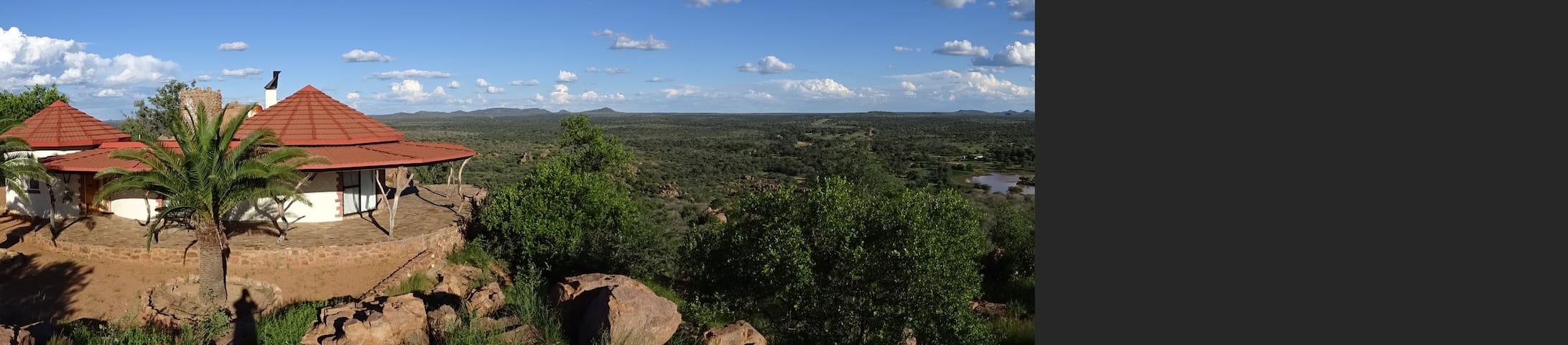Kub-Mus on Moringa Safaris