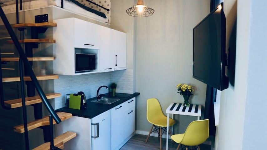 GOLDA apartments 3
