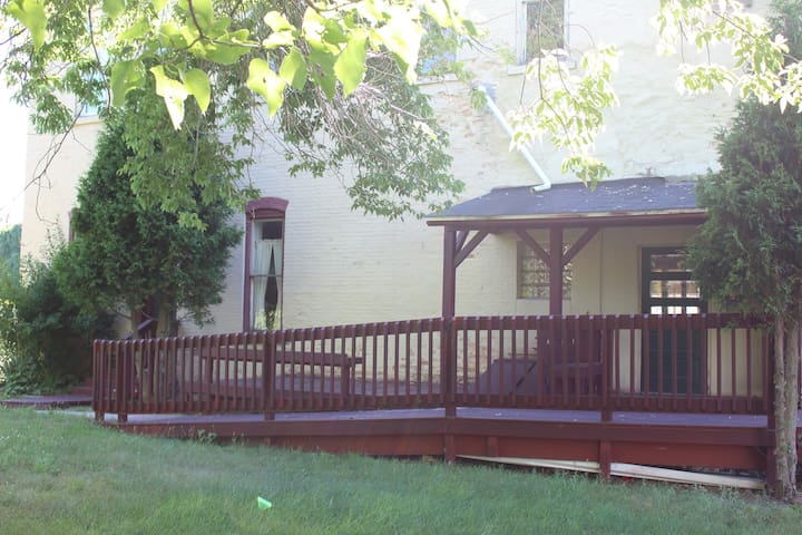 Downtown Manistee Condo