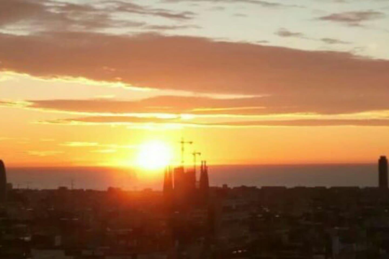 Views at the morning :-)
