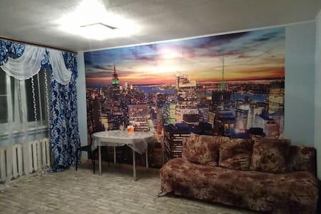 """""""В гостях у Натальи""""-посуточная аренда жилья"""