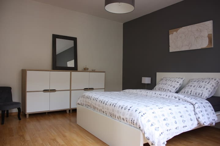 Appartement T2 hyper centre de Valenciennes