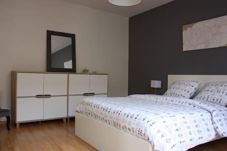 Appartement T2 hyper centre de Valenciennes - Valenciennes - Lägenhet