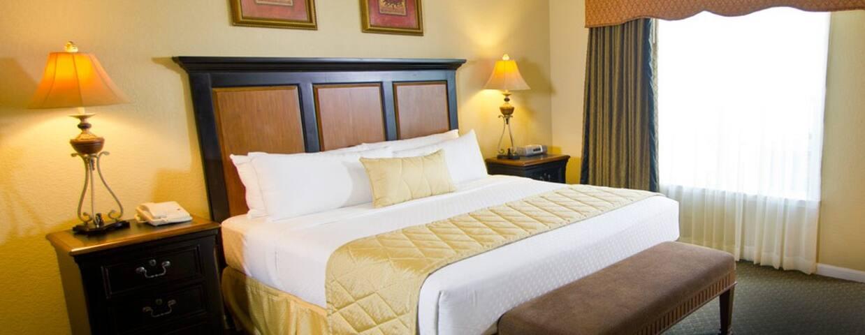 The Historic Powhatan Resort - Williamsburg - Apto. en complejo residencial