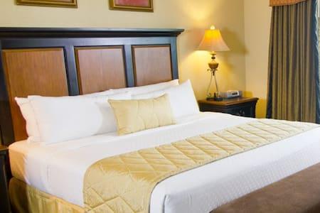 The Historic Powhatan Resort - ウィリアムズバーグ
