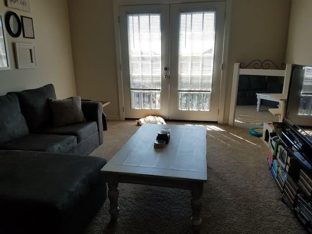 Quaint and Bright Apartment - Corpus Christi - Apartamento