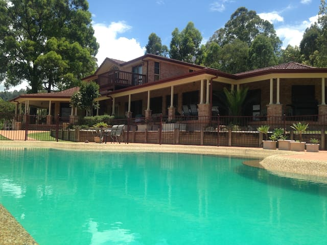 Stunning place to relax and unwind - Dyers Crossing - Bed & Breakfast