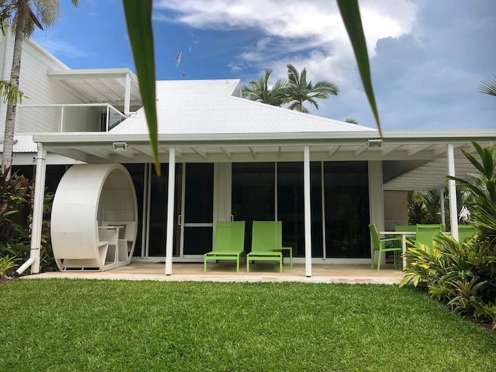Mirage villa 175