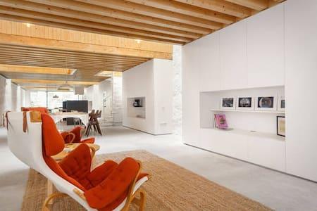 OPO'attics - Loft #2 - Porto
