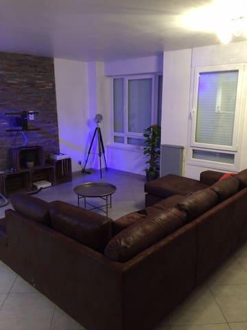 Appartement en résidence au cœur de l'audomarois