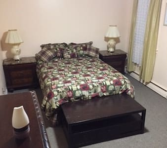 1 Bedroom Apartment in Albany County - Watervliet - Apartment