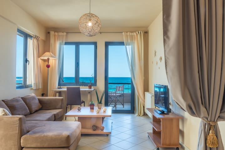 Nais Apartments (apartment B2) - Chania - Apartamento
