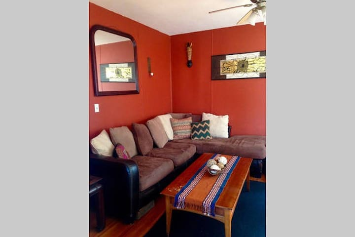 One Bedroom Apt in Black Rock - Bridgeport - Appartement