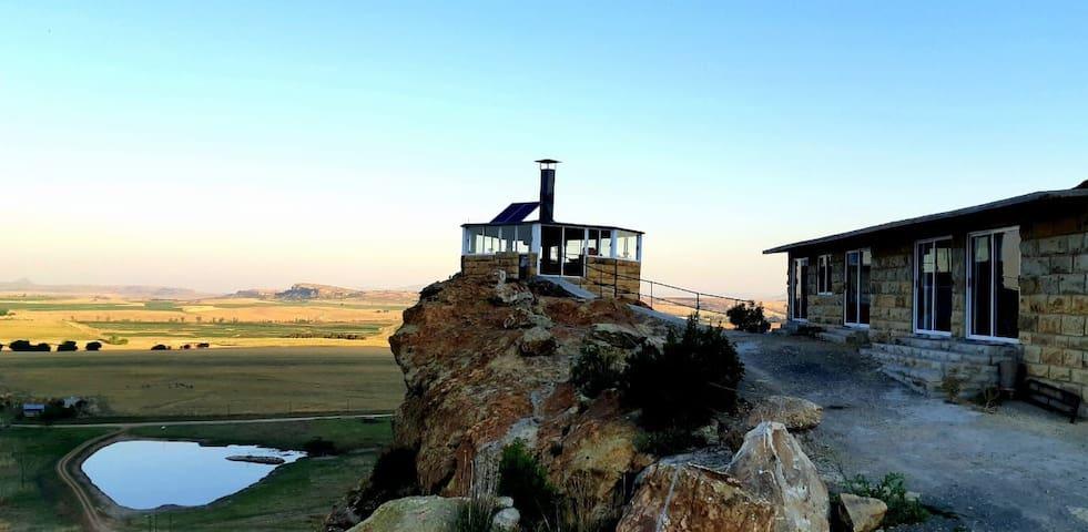 Arendshoek guest farm