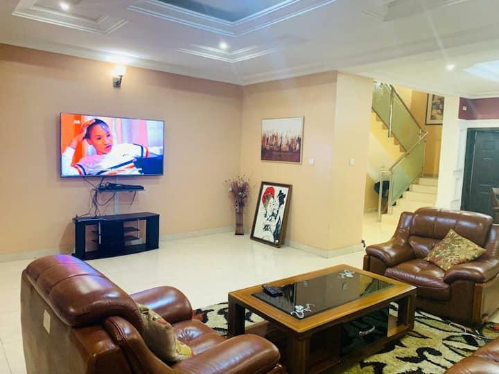 Onyx Luxury Apartment