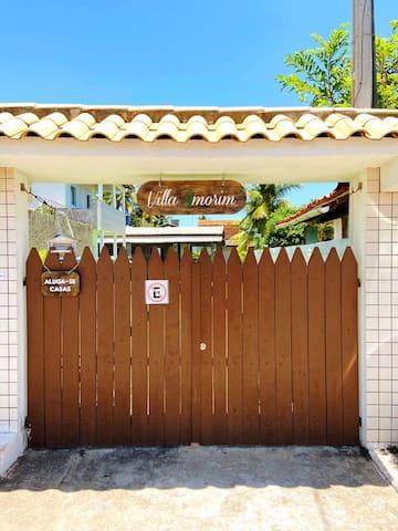 Villa Amorim